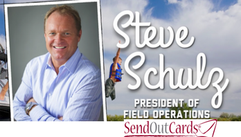 Global Speaker and Marketing Mogul, Steve Schultz, Speaking in Punta Gorda