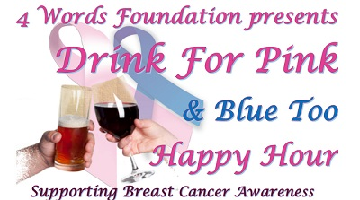 Drink for PINK & BLUE Too