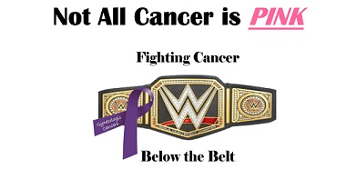 Not All Cancer is PINK - Fighting Cancer Below the Belt - Luncheon