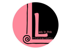 Lady in Pink Photography