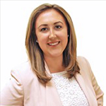 Nicki McTeague, Account Manager at Priority Marketing