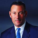Patrick Blake Renda, Founder/Chief Strategy Officer/Managing Partner at Dragon Horse Agency