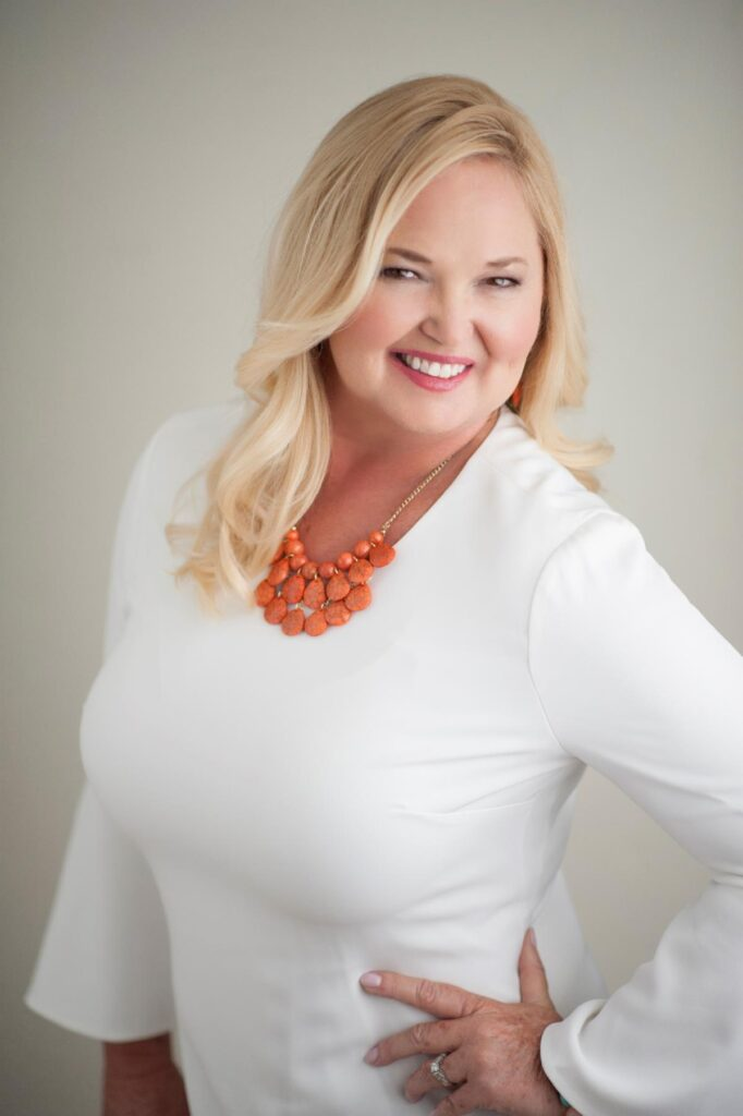 Connie Ramos Williams is the Chief Marketing Officer, Founder, and President at CONRIC pr + marketing