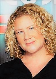 Rachel Peacock, Corporate Support Associate for WGCU Public Media