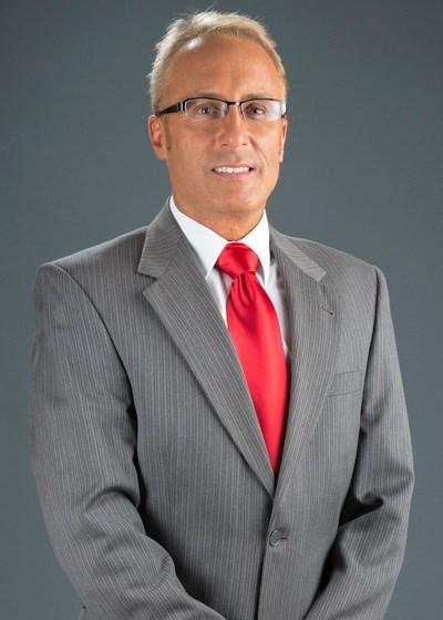 Dave Elias, Chief Political Correspondent & Investigative Reporter for NBC 2 News