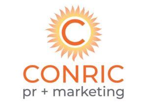 CONRIC pr + marketing