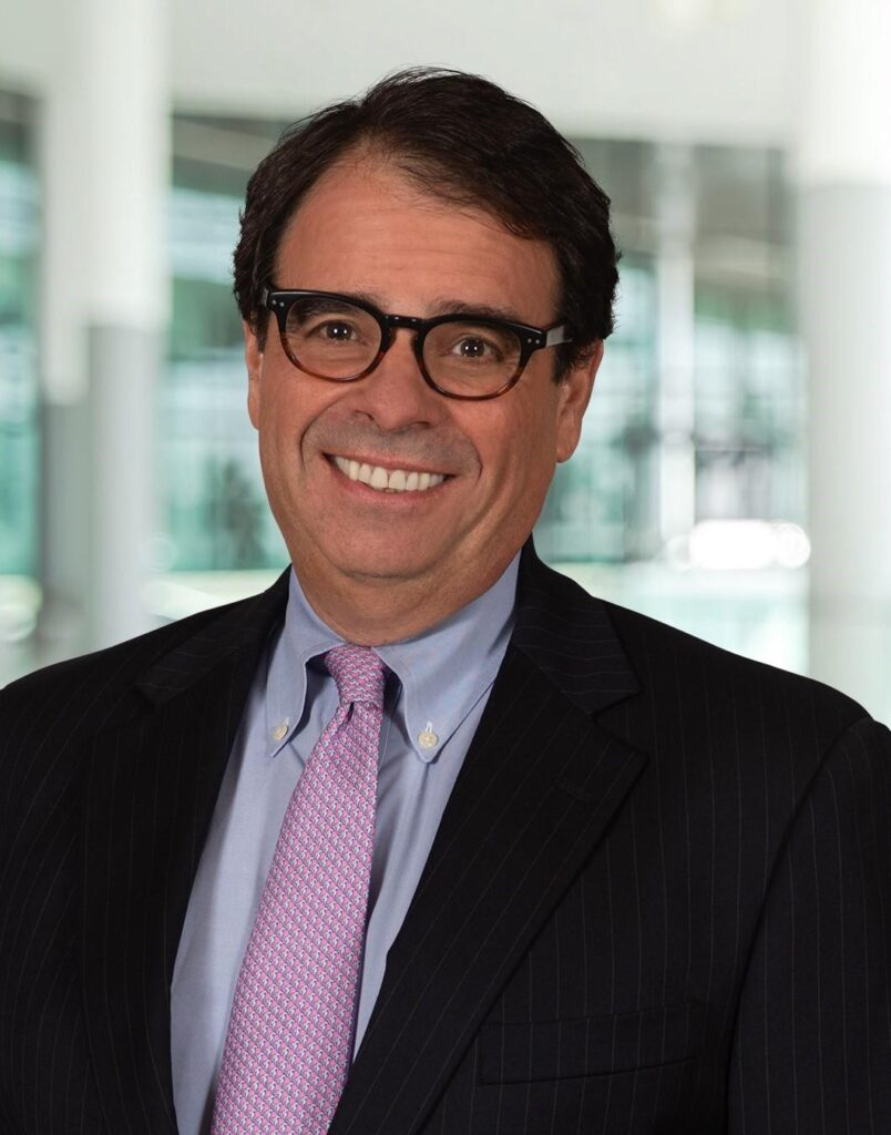 Mark Nieds, Chair of Henderson Franklin's Intellectual Property Practice Group