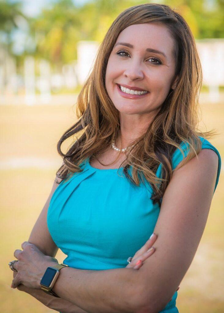Rachel Busch, Cigent Technology