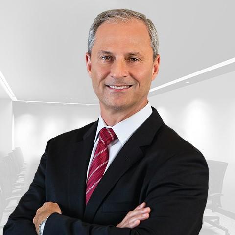 Christopher Vernon, Founding Partner Vernon Litigation Group
